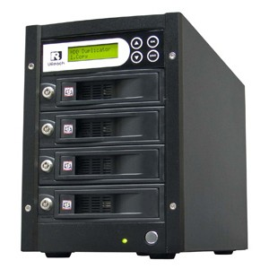 U-Reach Super HDD Duplicator