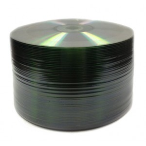 DataRight DVD-R 16x Shiny Silver 50Pk