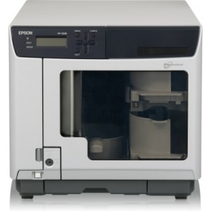 Epson PP-100N Security Discproducer