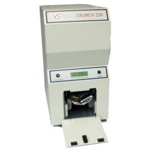 HDD Crunch 250