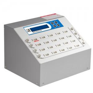 UReach 1-19 CD-ROM Read Only USB Duplicator