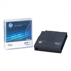 HP LTO 7 Ultrium Media