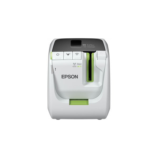 Epson LW-1000P - Intellistor