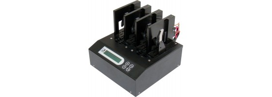 Hard Disk Professional Duplicators