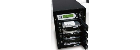 Hard Drive Tower Duplicators