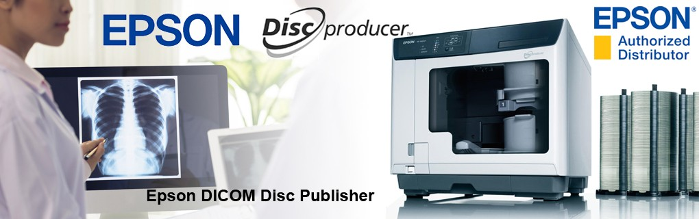 Epson PP100 Dicom Publisher
